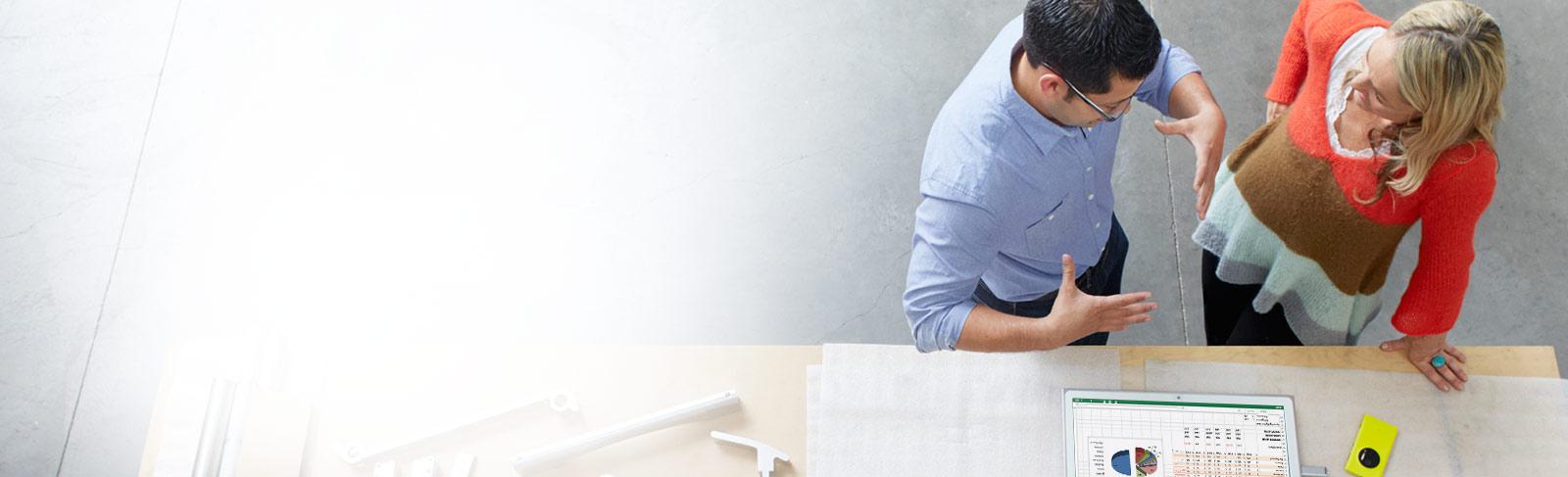 Personnaliser l'installation d'office 2016 avec OCT