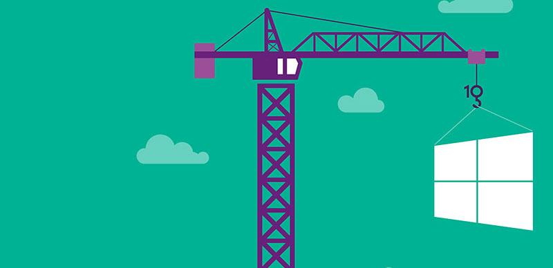 Inscrire votre entreprise au programme Windows Insider