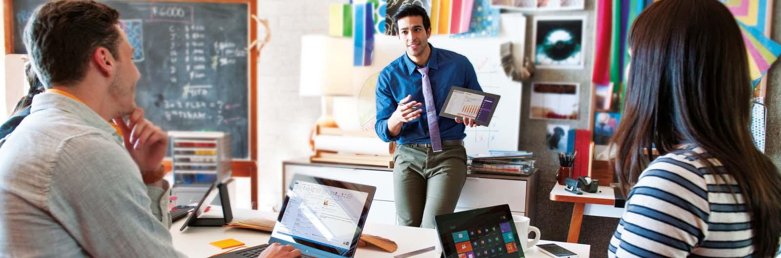 Mise à jour pour Surface Pro (Juillet 2018)