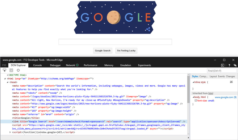 googleopensearch
