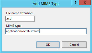 esd-mimetype