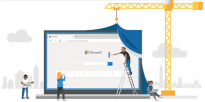 Activer le mode IE dans Microsoft Edge
